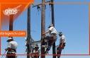 Cengizköy'e yarın elektrik verilemeyecek