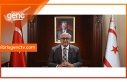 Cumhurbaşkanı Akıncı'dan Lübnan'a taziye...