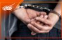 Kaçak tütün tasarrufu yapan şahıslar tutuklandı