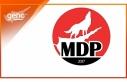"""MDP: """"Anayasa değişikliğine olumlu oy vermek..."""