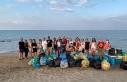 Take Action Cyprus, bu kez Bedis sahilinde temizlik...