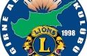 Girne Ada Lions ve Girne Leo Kulüplerinden kanser...