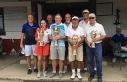CMC'de Cengiz Topel Open Golf Turnuvası Şampiyonu...