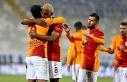 Galatasaray, Büyükşehir Belediye Erzurumspor'u...