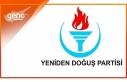 YDP'den Tatar'a kutlama