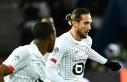 Yusuf Yazıcı'nın 3 gol attığı maçta Lille,...