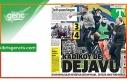 Beşiktaş'ın zaferi manşetlerde