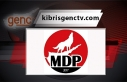 MDP'den hükümete çağrı