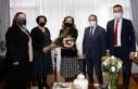 AK Parti KKTC Temsilciliği, 8 Mart Dünya Kadınlar...