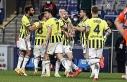 Fenerbahçe, Başakşehir engelini aştı