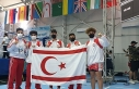KKTC Kickboks Milli Takımımız Antalya'dan bronz...