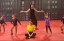 Çocuk Fitnessçilerden 7 Avrupa şampiyonluğu