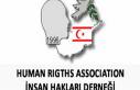 İnsan Hakları Derneği'nden BM ve AB'ye...