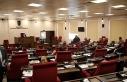 Ad-Hoc Komite konusunda tartışma yaşandı