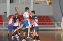 Hentbol U-16'da ikinci hafta tamamlandı