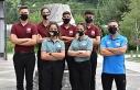 2021 Avrupa Gençler Bilardo Şampiyonası Başladı