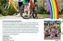 Bisiklet sürme etkinliği