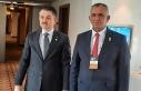 Çavuşoğlu, İslam İşbirliği Teşkilatı Bakanlar...
