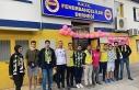 Fenerbahçeliler Derneği Lokalinde Meme Kanserine...