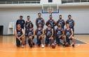 """GAÜ Basketbol Koçu Gürel Alp: """"Bu sezon finale..."""