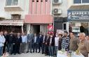 MDP Gazimağusa İlçe Binası açıldı