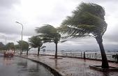Akdeniz'e şiddetli fırtına uyarısı