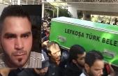 Gözyaşları ile uğurlandı..Kılıçdaroğlu da cenazeye katıldı