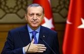 TC Cumhurbaşkanı Erdoğan, Denktaş'ı saygı ve rahmetle andı