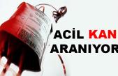 Polis memuru Berk Mercanoğlu için acil kan aranıyor