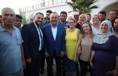 Çavuşoğlu'nun açıklamalarına tepkiler