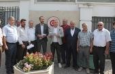 15 dernekten elçilik önünde ortak basın açıklaması