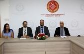 TDP, Meclis'e sunulan ortak deklarasyon önerisini imzalamayacağını açıkladı