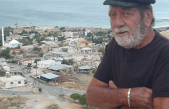 KKTC'ye dönen ilk Rum yaşadıklarını anlattı