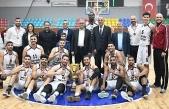 Cumhurbaşkanlığı Kupası YDÜ'nün: 82-62