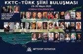 KKTC - Türkiye Şiir festivali
