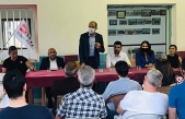 """Özersay: """"Enerji denklemine Kıbrıs Türkü'nü dahil edebileceğime inanıyorum"""""""