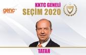 Tatar  seçimi kazandı
