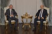 """Ataoğlu: """"Bir çok hükümet modeli mevcut"""""""