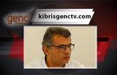 """Erhürman: """"Kıbrıs'ta sağcısından solcusuna herkes çözüm istiyor"""""""
