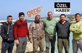 """Karpaz'lı balıkçıların isyanı: """"Sesimizi duyun"""""""