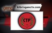 """CTP: """"Filistin halkının yanındayız"""""""