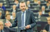 """Weber: """"İki devletli çözüm ısrarı kabul edilemez"""""""