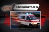 Yeşilyurt'ta aracın çarptığı yaya hayatını kaybetti