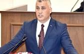 """Amcaoğlu: """"Ulaştırma Bakanlığı bünyesinde projeler mevcut, faaliyet yok"""""""