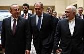 Suriye için anlaşma sağladı...Anayasa Komitesi toplanıyor