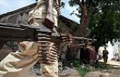 Mali'de silahlı grup köye saldırdı: 115 ölü