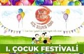 DP'den '1. Geleneksel Çocuk Festivali'