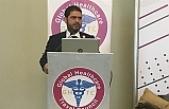 Savaşan, Bakü'de Sağlık Turizmi Formu'na katıldı