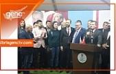 YDP toplu katılım şöleni yaptı