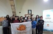 """Yeniboğaziçi Belediyesi'nde  23 Nisan dolayısıyla """"Çocuk Belediyesi"""" kuruldu."""